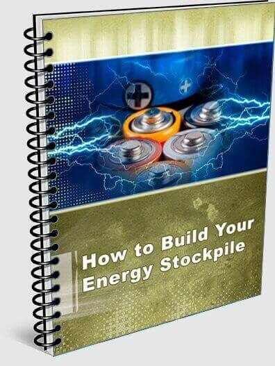 How to build your energy stockpile Bonus guide