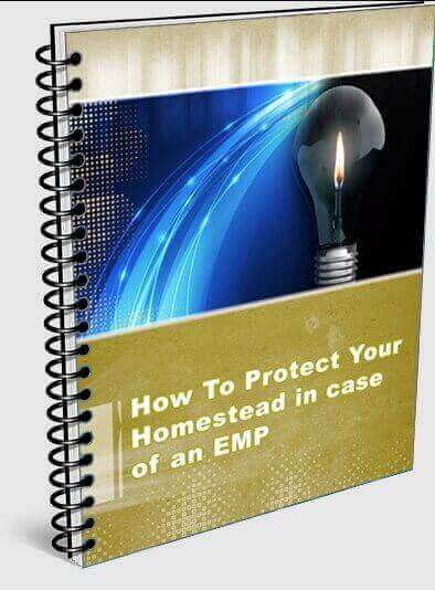 How to protect your Homestead in case of an EMP Bonus Guide
